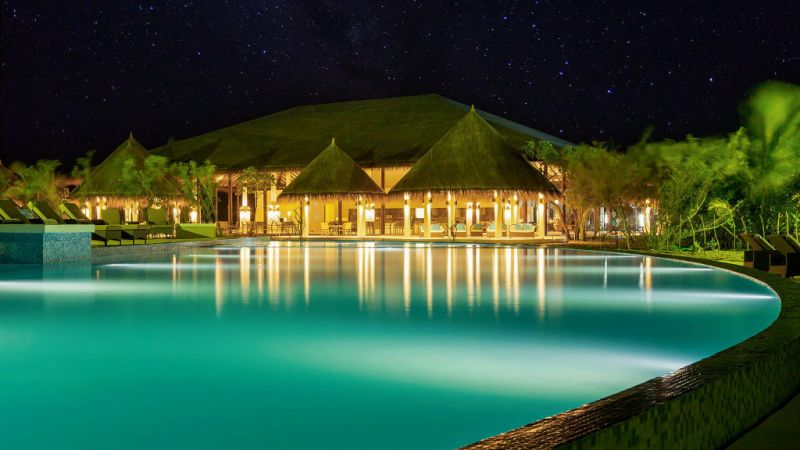 Maldives -  5* Cocoon - 20% Discounted Offer - All Inclusive